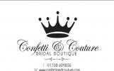 Confetti & Couture